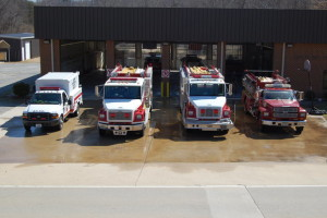 Boydton Fire Department