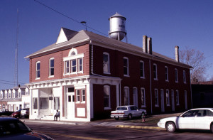 Boydton-Town-Hall
